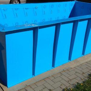 Plastikiniai lauko baseinai - Buksvarus.lt