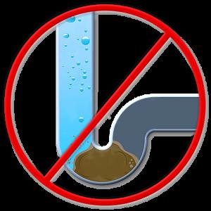 kaip atkimšti kanalizaciją