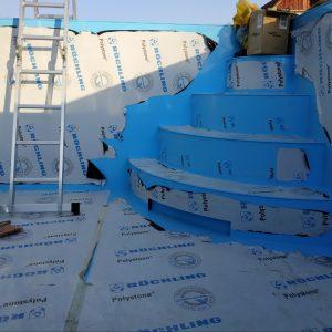 kampiniai laiptai