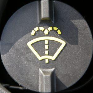 automobilių langų plovimo skystis
