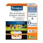 STARWAX 639 - 500 gramų palaidų granulių