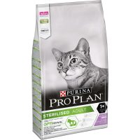 Pro Plan Cat Sterilised